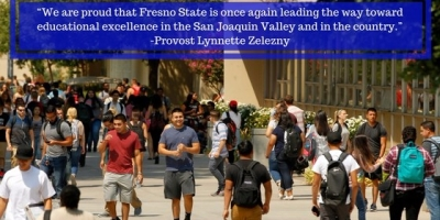 Quote from the Provost