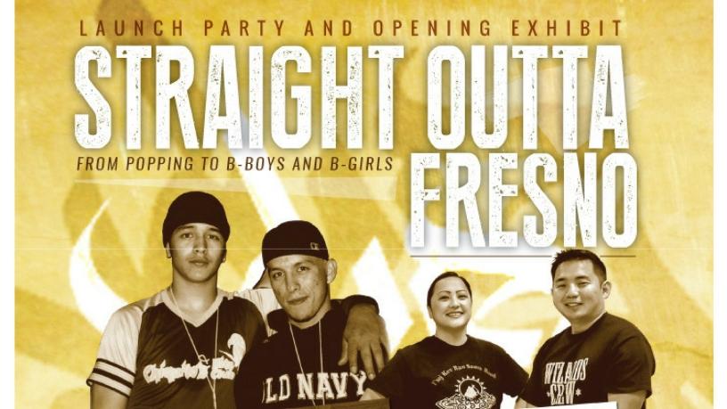 Straight Outta Fresno